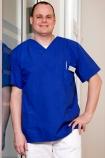Portrait Dr. Dr. Klaus Ständer, Praxis für Mund-, Kiefer- und Gesichtschirurgie Dr. Dr. Klaus Ständer, Traunreut, MKG-Chirurg