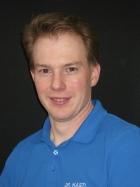 Portrait Dr. K. Kastl