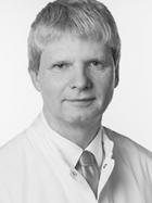 Portrait Prof. Dr. med. Dietrich Abeck, Hautzentrum Nymphenburg, München, Hautarzt