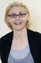 Portrait Dr. med. Uta Schlossberger, Dermatologie am Kolumbahof, Köln, Hautärztin