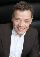 Portrait Prof. Dr. D. Heimburg