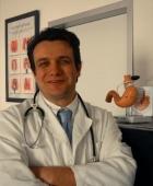 Portrait Lic. med. Univ. Valladolid (E) Rafael Blanco Engert, Chirurgische Praxis am Dornbusch - Dornbuschklinik Frankfurt am Main, Frankfurt am Main, Chirurg