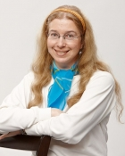 Portrait Ludmila Gorodezky, Zell (Mosel), Augenärztin