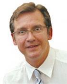 Portrait Dr. M. Koch