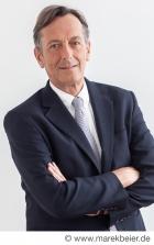 Portrait Dr. med. Tobias Neuhann FEBOS-CR, Ophthalmologikum® Dr.Neuhann Augenärzte an der Oper, AugenTagesKlinik Marienplatz München, München, Augenarzt