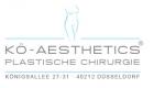 Logo Plastischer Chirurg : Massud Hosseini, KÖ-AESTHETICS, Praxis-Klinik für Plastische und Ästhetische Chirurgie, Düsseldorf