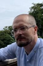 Portrait Tobias Radebold, Orthopädische Klinik Hessisch Lichtenau, Hessisch Lichtenau, Chirurg, Facharzt für Handchirurgie, , Facharzt für spezielle Unfallchirurgie
