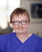 Portrait Norbert Drews, Gemeinschaftspraxis für Mund- Kiefer- Gesichtschirurgie im St. Ansgar Krankenhaus, Dr. Lorenz Holtwick, Norbert Drews & Partner, Höxter, MKG-Chirurg, Oralchirurg, Zahnarzt