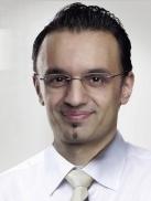 Portrait Dr. P. Boorboor