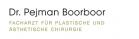 Logo Plastischer Chirurg : Dr. med. Pejman Boorboor, , , Hannover