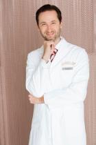 Portrait Dr. Gunther Arco, Grazer Klinik für Aesthetische Chirurgie, Graz, Chirurg