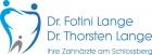 Logo Zahnärztin : Dr. Fotini Lange, Dr. Fotini & Dr. Thorsten Lange, , Rosenheim