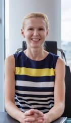 Portrait Dr. med. habil. Marta Markowicz, Privatpraxis für plastische und ästhetische Chirurgie, Düsseldorf, Plastische Chirurgin