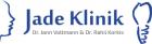 Logo Plastischer Chirurg, MKG-Chirurg : Dr. Jann Voltmann, Jade Klinik, In  der alten Polizei, Wilhelmshaven
