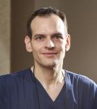 Portrait DDr. Edwin Biedermann, DDr. Edwin Biedermann, Mund- Kiefer- Gesichtschirurg | Zahnarzt, St. Pölten, MKG-Chirurg, Oralchirurg, Zahnarzt