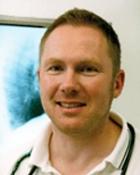 Portrait Dr. Michael Philip Henderson, Facharzt für Allgemeinmedizin, Köln, Allgemeinarzt, Hausarzt, praktischer Arzt