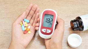 Die häufigsten Fragen zu Diabetes mellitus, Zuckerkrankheit