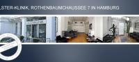 20101210-Alster-Klinik Hamburg: Zufriedene Patientinnen