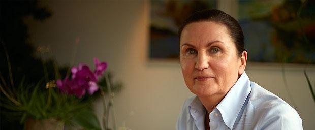 Video-Interview zu Haartransplantationen