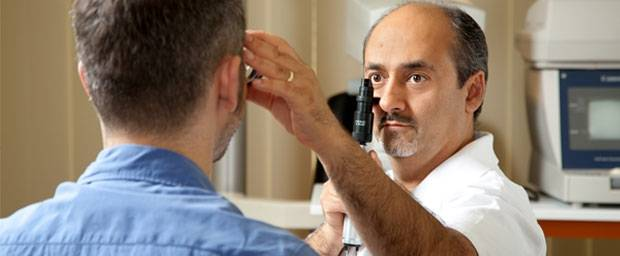 EBS-Stromtherapie: Neue Hoffnung bei Sehnerv-Erkrankungen und Gesichtsfeldausfall