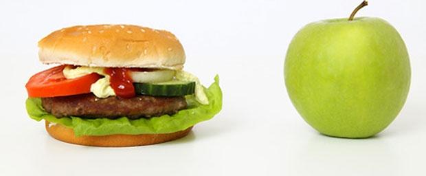 Ungesunde Ernährung fördert Demenz