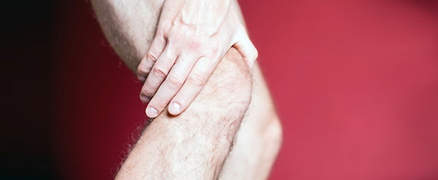 Neue Behandlungsmethode bei Kreuzbandriss