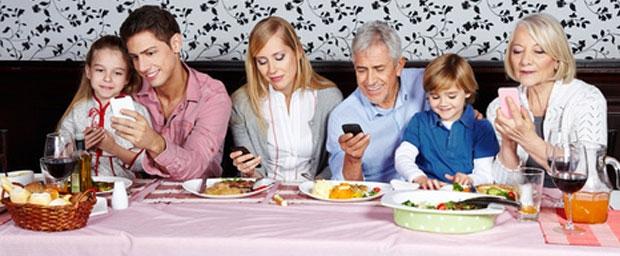 Rückenschmerzen durch Smartphones und Co.