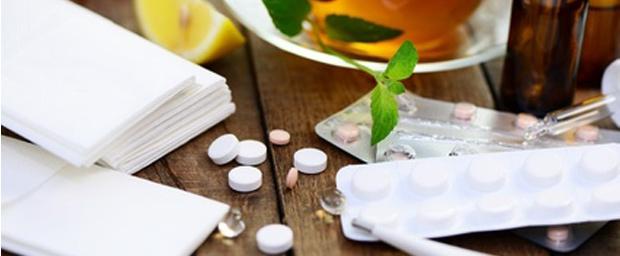 Hilft Vitamin D gegen Erkältungen?