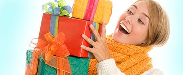 Weihnachtsshopping ohne Stress