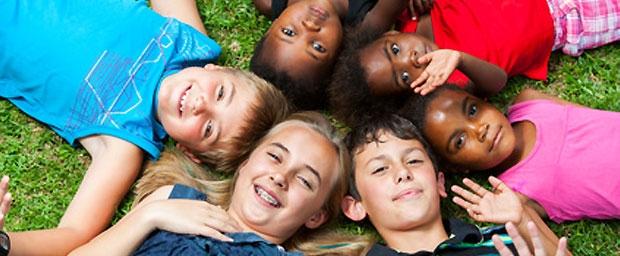 Weltkindertag am 20. September