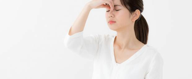 Was sind typische Anzeichen einer Anämie?