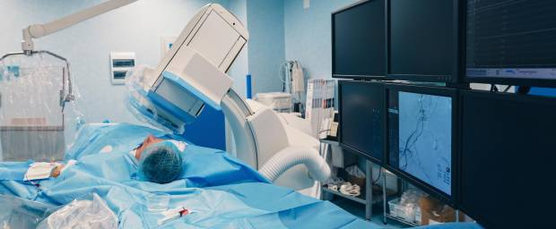 Angiographie