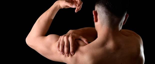 Schulterverletzung