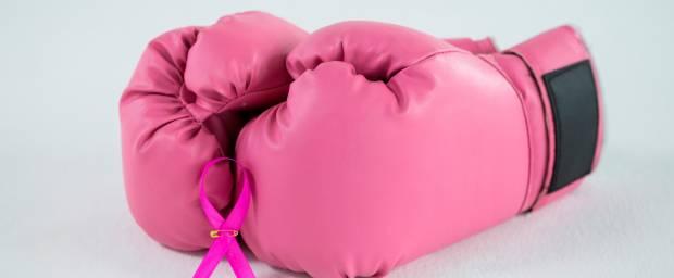 Brusterhaltende Brustkrebs-Operation