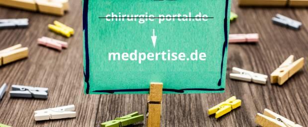 Neues Gesundheitsportal medpertise.de