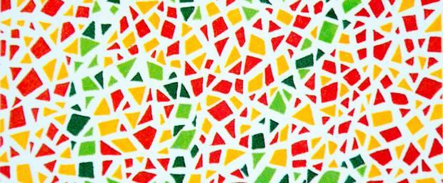 Farbenblindheit-Achromatopsie