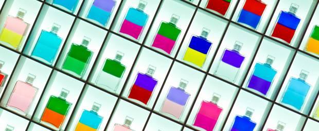 Farbtherapie, Chromotherapie