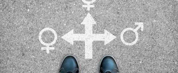 Geschlechtsumwandlung Frau zu Mann
