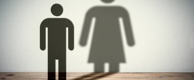 Geschlechtsumwandlung Mann zu Frau