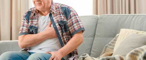 Herzinfarkt, Myokardinfarkt