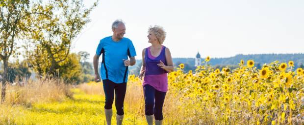 Sport mit Herzschrittmacher