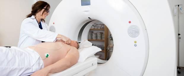 Kernspintomographie des Herzens