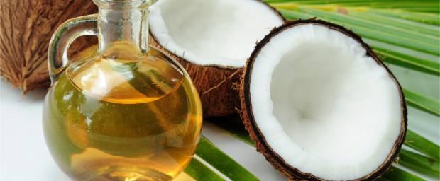 Kokosöl bei Ekzem