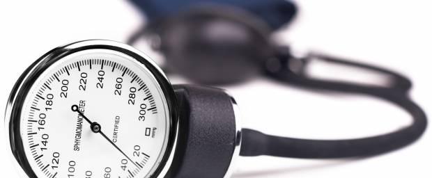Langzeit-Blutdruck