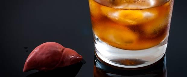 Wie Viel Alkohol Muss Ein Erwachsener Trinken Um An Einer