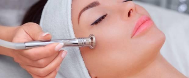 Abschleifen der Haut (Dermabrasion oder Microdermabrasion)