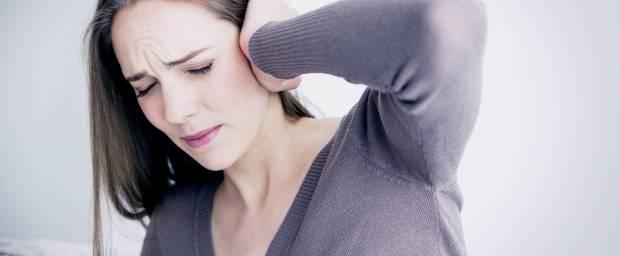 Mittelohrentzündung (Otitis media)