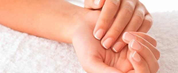 Nagelverfärbungen