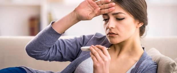 Gliederschmerzen ohne Fieber: Mögliche Ursachen