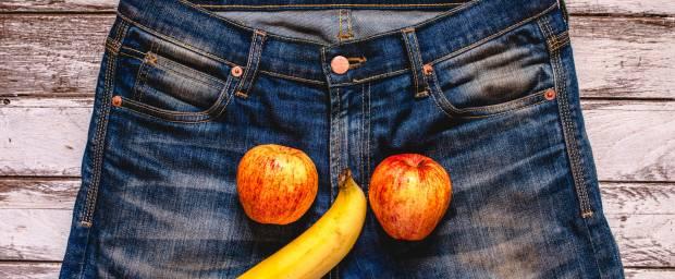 Penisvergrößerung, Penisverlängerung und Penisverdickung
